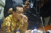 'DPR Melihat DPD sebagai Saingan'