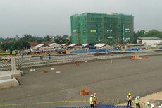 5 Stasiun MRT Akan Terintegrasi dengan Bus Transjakarta