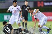 Pernyataan Pelatih Mongolia Jelang Lawan Indonesia