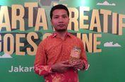 'Romlah', Bisnis Oleh-oleh Khas Jakarta Omzet  Rp 100 Juta Per Bulan