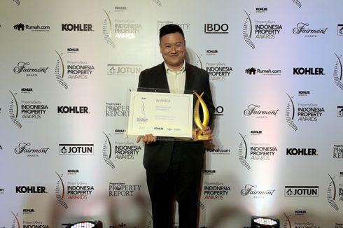 Agung Sedayu Group Pengembang Terbaik Versi PropertyGuru