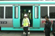 Jokowi Instruksikan BUMN Jual Infrastruktur ke Swasta