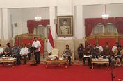 Jokowi: Kalau Sinkron, Saya Jamin Kemiskinan Pasti Turun