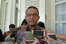 Anies: Kadang Kita Merasa Jakarta Jauh dari Ketenangan dan Kedamaian..