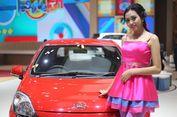 Penjualan Daihatsu Diklaim Bersahabat