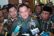 Ketua Komisi I DPR: AS Melecehkan Panglima TNI