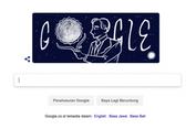 Siapa S. Chandrasekhar yang Jadi Google Doodle Hari Ini?