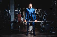 Otot dan Uang, Dua Hal yang Membuat Pria Lebih Diinginkan Wanita