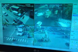 CCTV di Jakarta Sudah Bisa Dipakai untuk Menilang