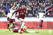 AC Milan Dikabarkan Siap Lepas Andre Silva dan Hakan Calhanoglu