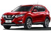 Nissan X-Trail Baru Meluncur dari China