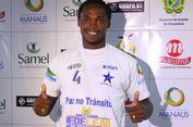 Mitra Kukar Gaet Mantan Bek Persipura dan Sriwijaya FC