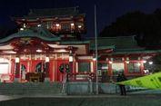 Tiga Tewas dalam Pembunuhan Gunakan Pedang Samurai di Kuil Tokyo