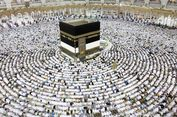 Saudi Dituding Larang Warga Qatar Menjalankan Ibadah Umrah