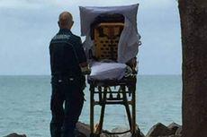 Paramedis di Australia Kabulkan Permintaan Terakhir Pasien untuk Melihat Pantai