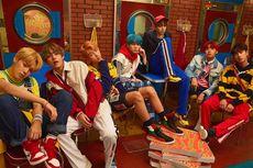 Lagu Terbaru BTS Terinspirasi Barack Obama