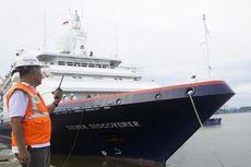 Pelabuhan Belawan, Langganan Sandar Kapal-kapal Pesiar