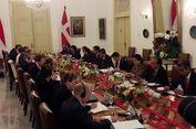Ini Lima Topik yang Dibahas Jokowi dengan PM Denmark