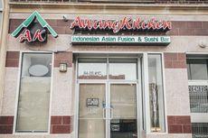 Awang Kitchen, Resto Indonesia yang Tuai Pujian