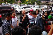 Polisi: Penggeledahan dan Pemeriksaan Ahmad Dhani Sesuai Prosedur