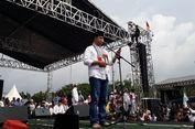 Anies: Negeri Besar Bernama Indonesia, Warganya Solid Menentang Keputusan Trump