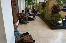 Hadiri Sidang, Para Nasabah Koperasi Pandawa Berharap Uangnya Kembali