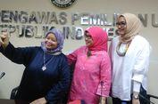 Komisioner KPU Berharap Ada Dua Perempuan di KPU Kabupaten/Kota