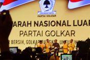 Jokowi Sempat Was-was Saat Dengar Kabar Golkar Memanas