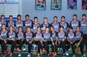 Jadwal Siaran Langsung Piala Sudirman di Kompas TV
