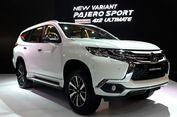 Mitsubishi Ingin Jaring 1.200 Konsumen dari IIMS 2017