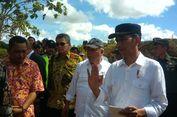Soal Yerusalem, Jokowi Telepon Presiden Palestina