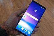 Menjajal LG V30 Plus, Ponsel Snapdragon 835 Pertama di Indonesia