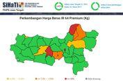 Kendalikan Inflasi dari Ujung Jari, Ganjar Pranowo Pamerkan SiHaTi
