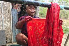 Batik Pesisir Madura yang Berwarna Mencolok dan Menantang
