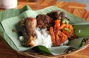 Wisata Kuliner di Yogya, Cek Dulu Daftar Menu dan Harga Makanannya