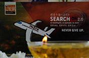 Diungkap, Objek Mengapung Terlihat 2 Minggu Setelah Hilangnya MH370