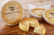 Cheesecake 'Anti-mainstream' Oleh-oleh dari Jepang