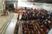 Ada Misa Natal untuk Anak-anak, Gereja Ini Siapkan 500 Paket Makanan