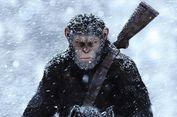 'War for the Planet of the Apes', Upaya Membunuh Rasa Dendam