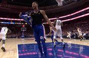 Penjelasan Nike soal Jersey NBA Yang Terkoyak