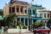 Pemerintah Kuba Akan Hidupkan Lagi 'Hotel Cinta'
