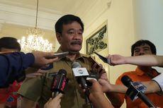 Djarot: Pak Jokowi Perhatikan Wong Cilik, Ahok Kerja Sampai Pagi