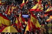 Indonesia Tolak Akui Kemerdekaan Catalonia