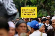 Kemenkumham Persilakan HTI Tempuh Jalur Hukum jika Tolak Dibubarkan