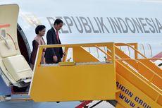 Senin Ini, Jokowi Ikuti 11 Agenda di KTT ASEAN