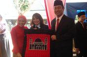 Semarang Siapkan Bus Tingkat Wisata Gratis