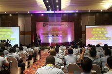 Ada 42 WNA yang Dideportasi Kantor Imigrasi Kota Bandung Tahun Ini