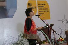 Sri Mulyani Pamerkan Pertumbuhan Ekonomi Indonesia Saat Kuliahi Mahasiswa UGM