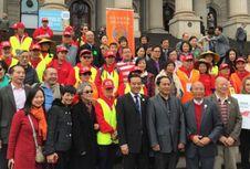 Negara Bagian Victoria Minta Maaf kepada Warga Keturunan China