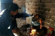 Turis Tak Bertanggung Jawab Nyalakan Tungku Api di Tembok Besar China